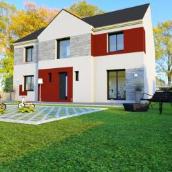 Terrain  de 620 m²  Marcoussis  (91460)
