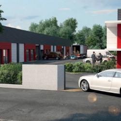 Vente Local d'activités Plaisance-du-Touch 118 m²