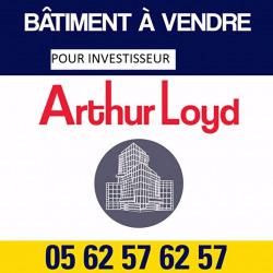 Vente Local d'activités Cugnaux 794 m²