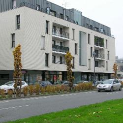 Location Local d'activités Arras 64 m²