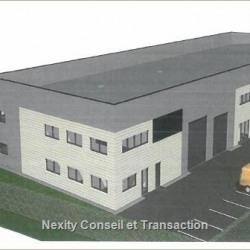 Location Local d'activités L'Union 856 m²