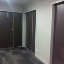 Location Bureau Muret 149 m²