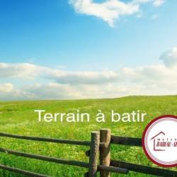Terrain  de 853 m²  Châtillon-sur-Loire  (45360)