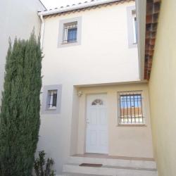 location Maison / Villa 4 pièces Beziers