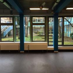Location Bureau Montreuil 121 m²