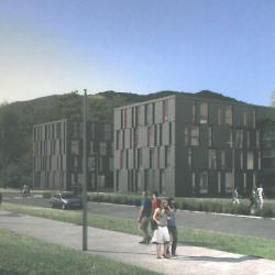 Vente Bureau Meylan 4367 m²