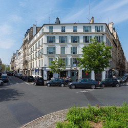 Cession de bail Local commercial Neuilly-sur-Seine 35 m²