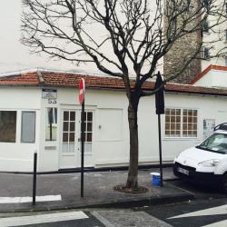 Vente Bureau Vincennes 31 m²
