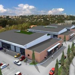 Location Local d'activités Montauroux 5040 m²