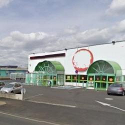 Location Local commercial Aubière 1744 m²