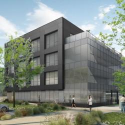 Location Bureau Lyon 9ème 971 m²