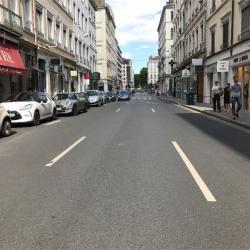 Cession de bail Local commercial Lyon 6ème 54 m²