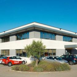 Location Bureau Baillargues 96 m²