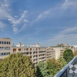 Location Bureau Levallois-Perret 774 m²