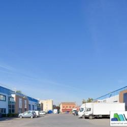 Location Local d'activités Aubervilliers 852 m²