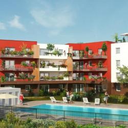 photo appartement neuf Chevigny-Saint-Sauveur