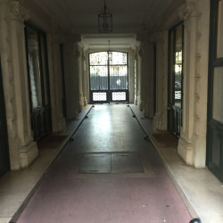 Vente Local commercial Paris 16ème (75016)