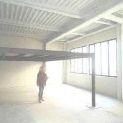 Vente Bureau Paris 10ème 259 m²