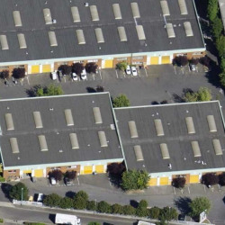 Location Local d'activités Le Bourget 1940 m²
