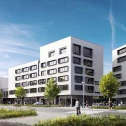 Vente Bureau Saint-Herblain 7032 m²