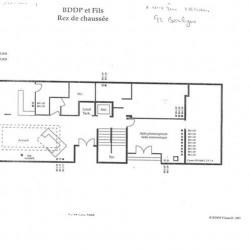 Location Bureau Boulogne-Billancourt 983 m²