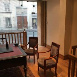 Location Local commercial Paris 6ème 40 m²