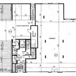 Vente Bureau Alfortville 230 m²