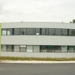 Location Bureau Cenon 199 m²