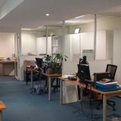 Location Bureau Asnières-sur-Seine 122 m²