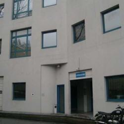 Location Bureau Ivry-sur-Seine 1675 m²