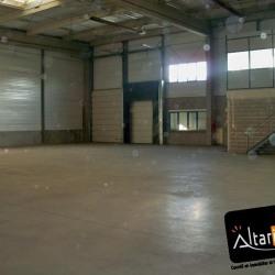 Location Local d'activités Gellainville 660 m²