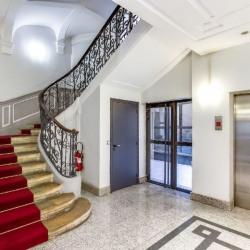 Location Bureau Paris 1er 178 m²