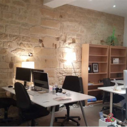 Location Bureau Paris 1er 113 m²