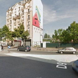 Location Local commercial Clichy 35 m²