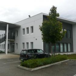 Location Local d'activités Voreppe 256 m²