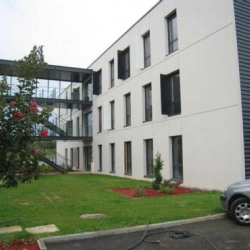 Location Bureau Saint-Priest 2108 m²