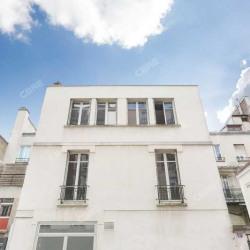 Location Bureau Clichy 260 m²