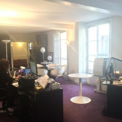 Location Bureau Paris 8ème 132 m²