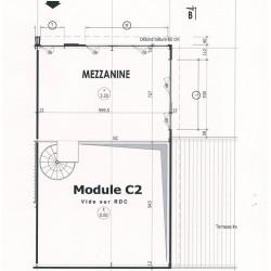 Vente Bureau Veurey-Voroize 345 m²