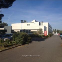 Location Local d'activités Toulouse 4120 m²