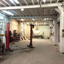 Vente Local d'activités Aubervilliers 375 m²