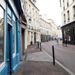 Cession de bail Local commercial Saint-Germain-en-Laye 40 m²