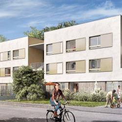 photo immobilier neuf Morangis