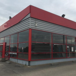 Location Local commercial Chenôve 672 m²