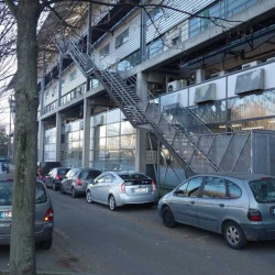 Location Local commercial Pantin 2350 m²
