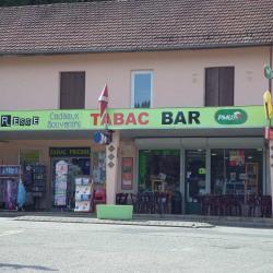 Fonds de commerce Café - Hôtel - Restaurant Tours-en-Savoie