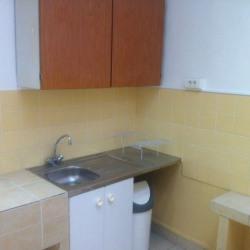 Location Bureau Nanterre 497 m²