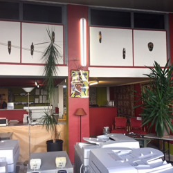 Cession de bail Local commercial Lyon 7ème 160 m²