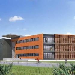 Location Bureau Strasbourg 155 m²