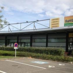 Location Local d'activités Morschwiller-le-Bas 940 m²